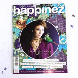 Happinez 15 – Intuition
